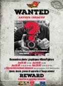 Rencontres photo/graphiques Hate Fighters en juillet 2016