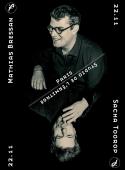 Sortie en France de L'Imprévu de Mathias Bressan