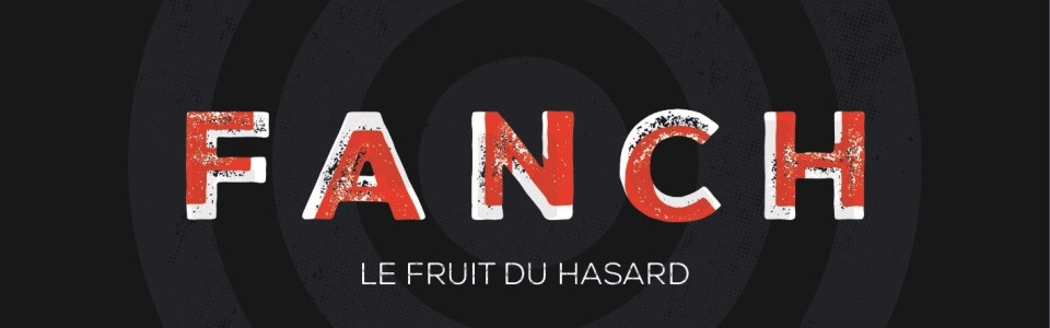 Le fruit du hasard, nouvel album de Fanch (2015)