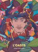 L'Oasis, nouvel album d'Ivan Tirtiaux