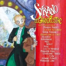 Dim 04.10.2015 • Première du Grand Pestac de Syrano @ Café de la Danse